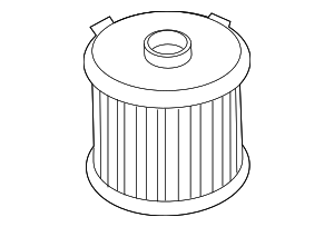 Oil Filter Ins - Volvo (32140029)