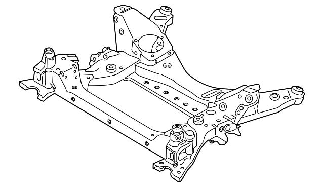 Bmw X3 Engine Diagram