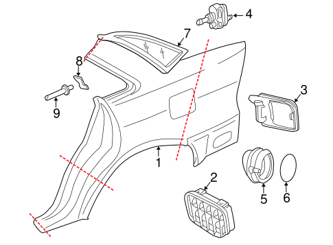 Ford Oem Parts Diagrams With Part Numbers furthermore Audi A4 Fuse Box Diagram 2000 Tt Quattro also Wiring Diagram 2006 Audi Tt likewise Gem Car Charger Wiring Diagram as well Audi B7 Wiring Diagram. on 1999 audi a4 stereo wiring diagram