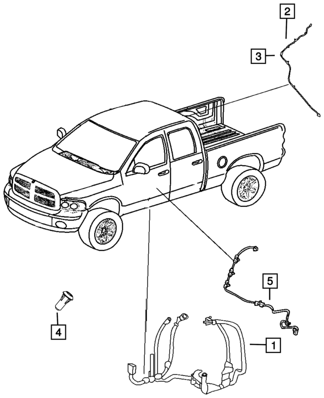 Wiring Harness Racks