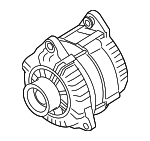 Alternator - Nissan (2310M-EA20ARW)