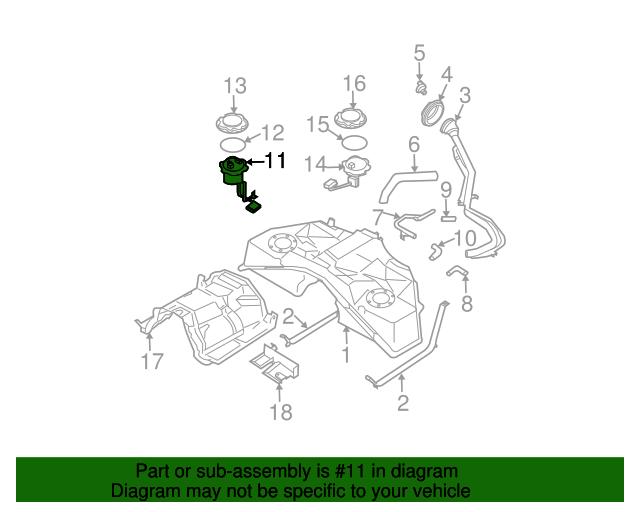 infiniti fuel pump 17040 ev10a infiniti parts online rh infinitipartsonline com Fuel Pump Assembly Diagram Fuel Pump Wiring Diagram