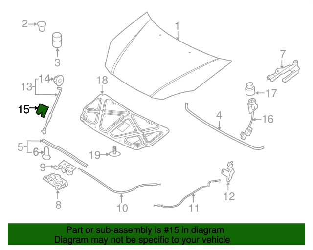 1.875 1.875 Miller Bearings SMI YR-1-7//8-X-SS Yoke Type Smith Bearing YR-1 7//8-X-SS Cam Follower Needle Roller Bearing Stainless Steel Sealed