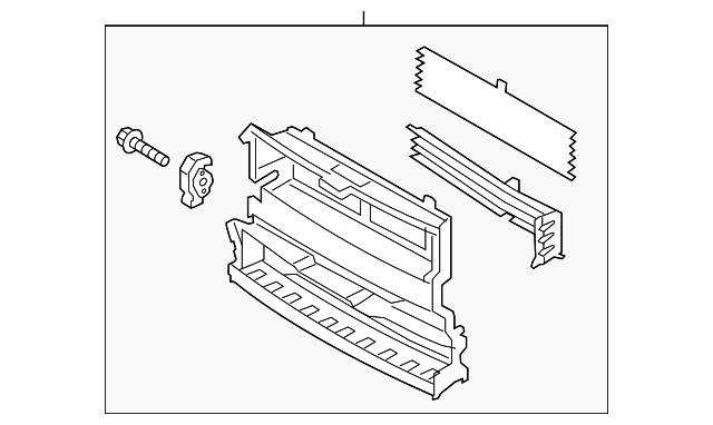 shutter assembly