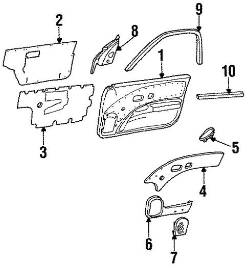 1996 Saturn Sc2 Engine Diagram - Wiring Diagram Schema