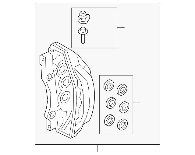 Audi A4 Door Parts