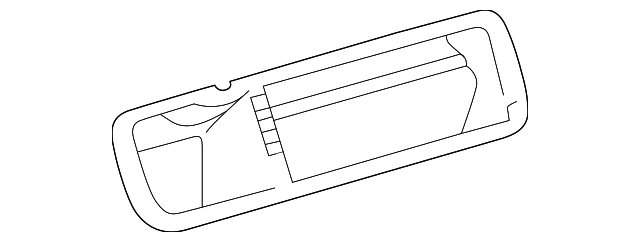 Air Duct Toyota 87220 42020