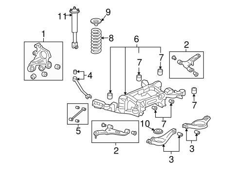 03 cadillac cts engine diagram rear suspension for 2003 cadillac cts gmpartonline  rear suspension for 2003 cadillac cts