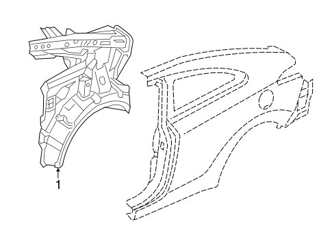 Ford Transit Connect Alternator Wiring Diagram