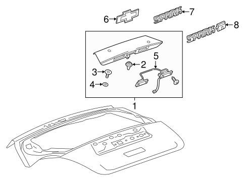 engine code 82 on chevrolet autos post. Black Bedroom Furniture Sets. Home Design Ideas