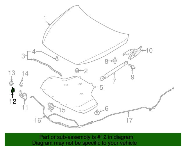 striker infiniti 656171ba1c xportauto rh xportautoparts com infiniti fx35 parts diagram infiniti ex35 parts diagram