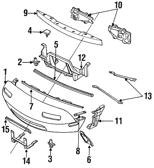 Mazda Guide Air Na23 50 A20a