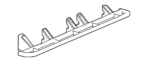 Running Board - GM (15172445)