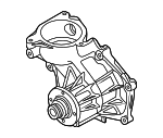 Water Pump Assembly--DOES NOT COME WITH GASKET