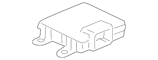 Genuine GM Module Part# 22744241