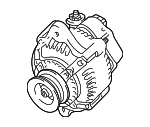 Alternator - Lexus (27060-0P141-84)