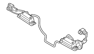 Kia Socket And Wire 925403f000 on 2004 kia amanti base
