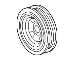 Pulley - Toyota (13470-24010)
