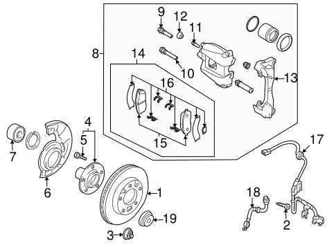 Mazda 2 Steering Problems in addition Identifying The Toughest Wheel Bearing Jobs in addition 2000 Honda Accord Ignition Control Module Location moreover 2009 Gmc Sierra 1500 Instrument Panel Fuse Block Relay Location And Circuit Breaker in addition 2003 Honda Civic Radio Clock. on toyota steering wheel control wiring diagram