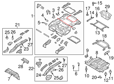 Rear Floor And Rails Scat together with 1e6rz Know Remove Tranmission Four Wheel furthermore Floor And Rails Scat further Structural  ponents And Rails Scat moreover Rear Floor And Rails Scat. on ford 6 0 fuel rails