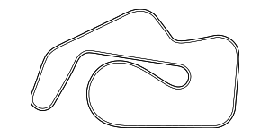 Serpentine Belt - Volkswagen (059-903-137-AL)