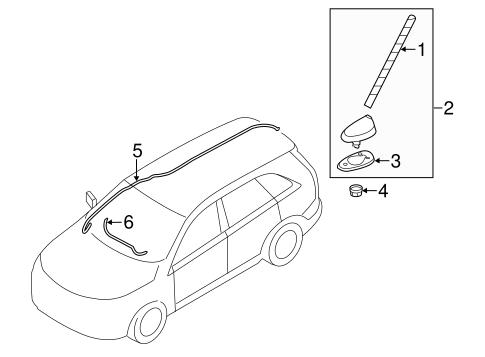 Kia Sorento Wiring Diagrams Automotive besides Nissan An Seat Wiring moreover 2012 Kia Sorento Sensor Locations also T14206976 Ect located 1999 kia sportage in addition 2002 Ford Focus Fuse Box Diagram. on kia soul radio