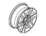 Wheel, Spare - Ford (FL3Z-1007-L)