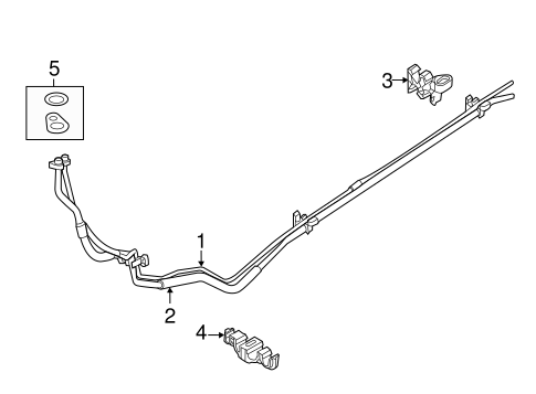 1013566 1998 F150 Serpintine Belt Diagram