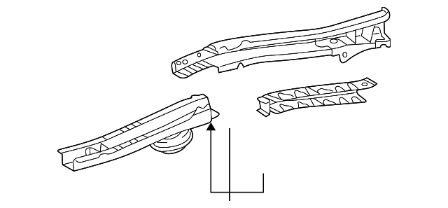 Side Rail Assembly