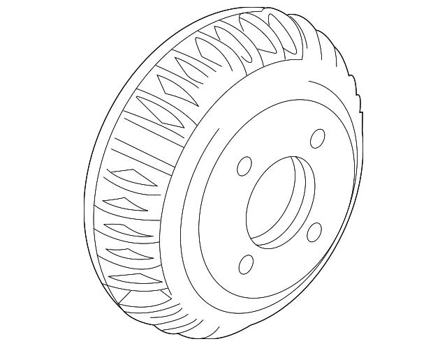 Drum Genuine Honda 01466-SNA-020 Rear Brake Hose Set