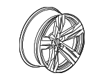Service Component, Wheel