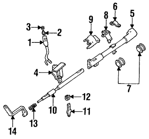 2002 Ford Escape Shift Linkage Diagram furthermore 281779258707 also Ford Bronco 5 0 Engine Sensors moreover Porsche 3 0l Engine in addition . on 86 mercury sable