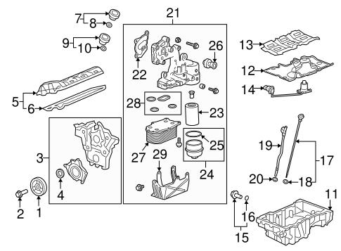 engine parts for 2010 cadillac srx | gmpartonline cadillac engine schematics  gm parts online