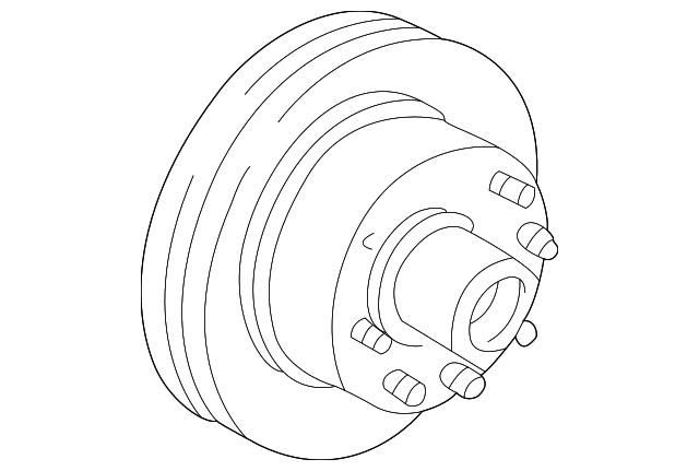 hub  u0026 rotor
