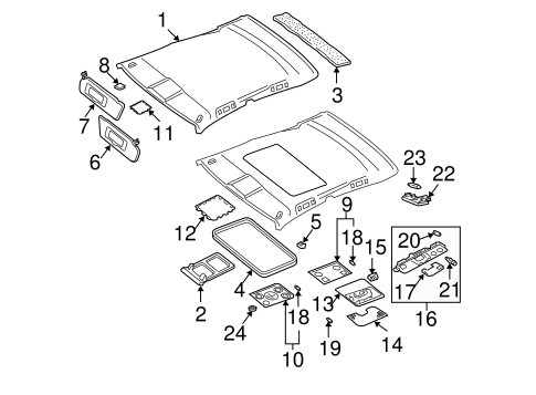 Honda Civic Hatchback Fan Radiator Parts Diagram 02 03 further Uconnect 5 0 Ram 1500 Wiring Diagram furthermore Fuse Box Location 2007 Dodge Charger additionally 01 Dodge Grand Caravan Fuses Location also 95 Cadillac Deville Alternator Wiring Diagram. on chrysler radio wiring diagram