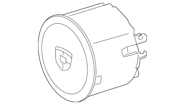 Driver Air Bag