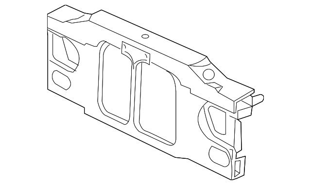 2001 Ford Explorer Cooling System Diagram