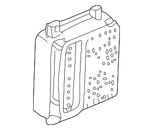 2001 2004 oldsmobile alero fuse box 22697019 findlay part. Black Bedroom Furniture Sets. Home Design Ideas