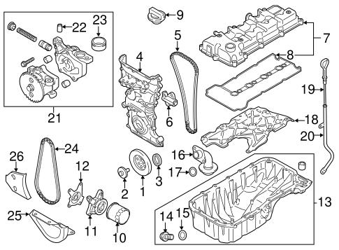 suzuki sx4 engine diagram engine parts for 2010 suzuki sx4 world oem parts subaru  engine parts for 2010 suzuki sx4