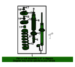 Shock Absorber Assembly, Rear - Honda (52610-SDB-A15)