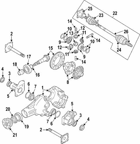 Amazing Drive Axles For 2007 Suzuki Grand Vitara World Oem Parts Subaru Wiring Database Hyediarchgelartorg