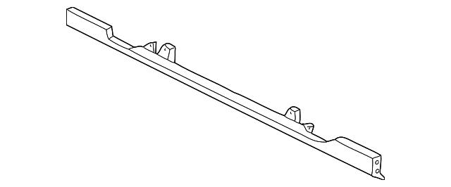 stone deflector