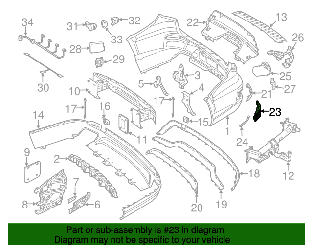 Outer grille mercedes benz 166 885 09 53 factory oem for Mercedes benz part numbers list