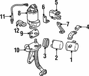 Buick Lesabre Horn Location also 1996 Isuzu Trooper Wiring Diagram also Alignment furthermore T12779622 Reset air ride likewise 1967 Cadillac Fuse Box. on buick riviera car