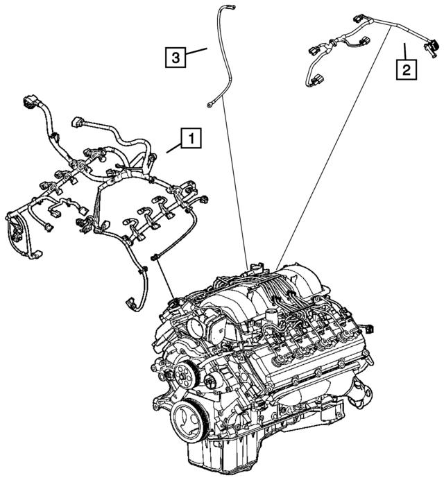 Cuda 340 Engine Mount Diagram