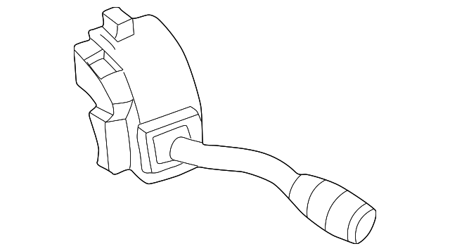 2001 Mustang Door Ajar Switch
