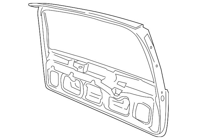 1999 Subaru Legacy Knock Sensor Location Best Place To Find