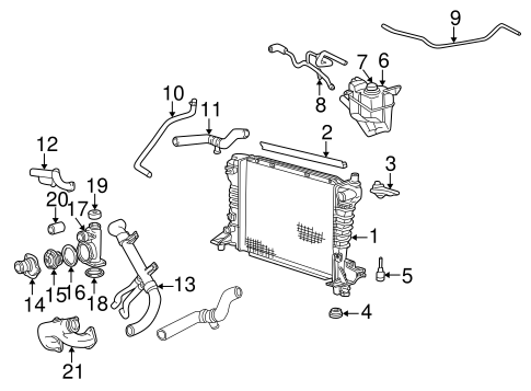2003 Ford Thunderbird Parts Diagram Wiring Diagrams Auto Diagram A Diagram A Moskitofree It