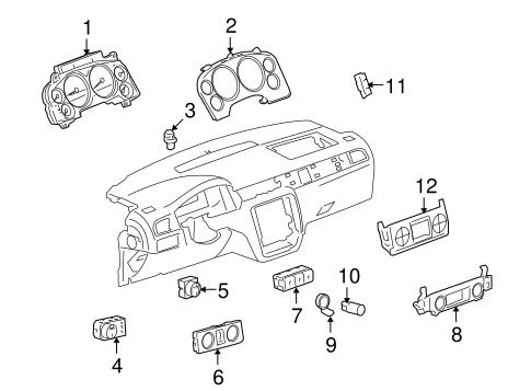 08 Cadillac Srx Parts Diagram Cadillac Auto Wiring Diagram