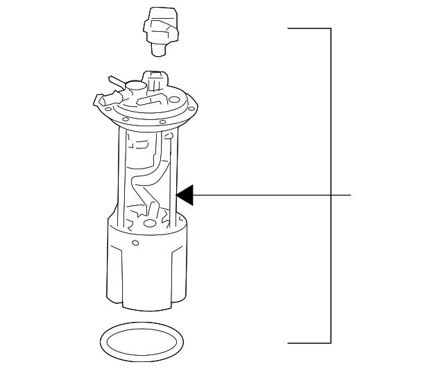 gm module kit 19206539